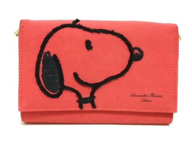 Samantha Thavasa Deluxe(サマンサタバサデラックス)のその他財布