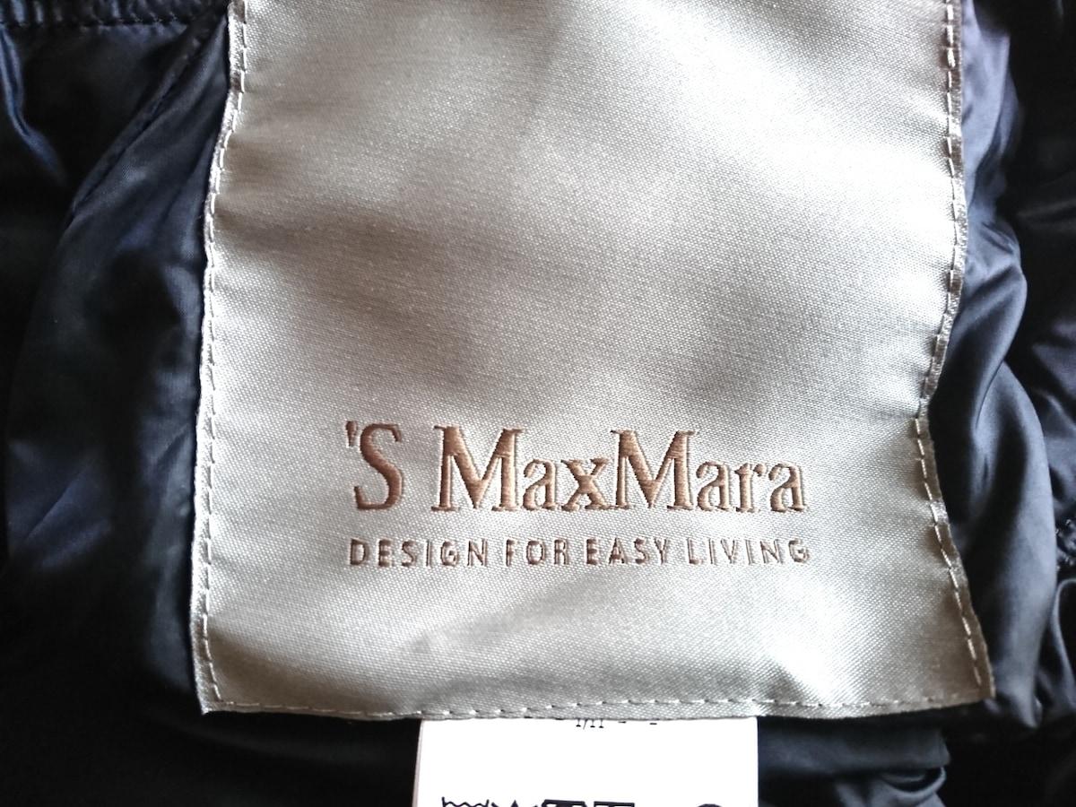 S Max Mara(マックスマーラ)のダウンコート