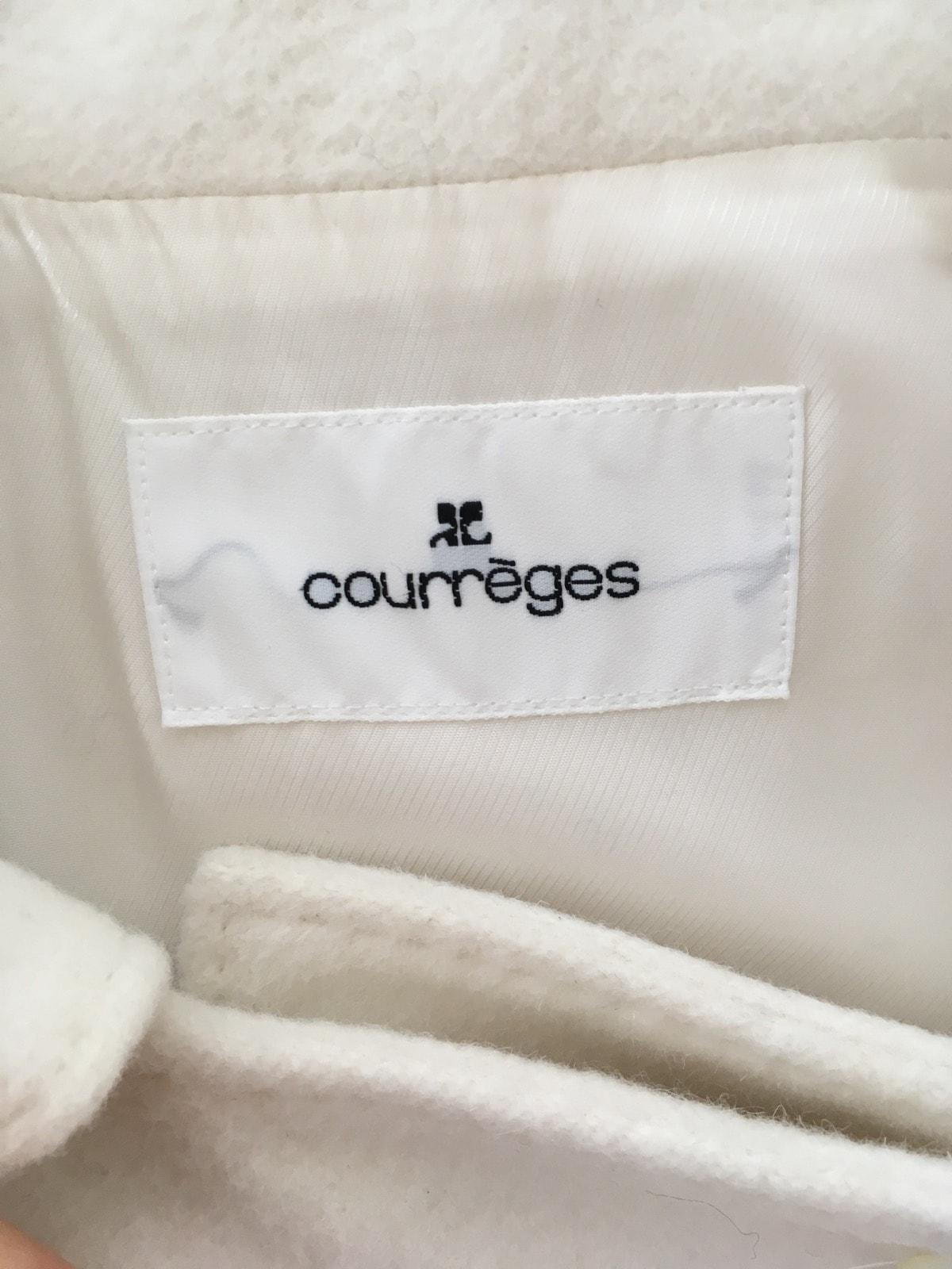 COURREGES(クレージュ)のコート