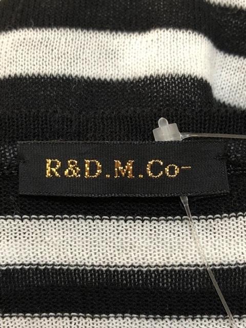 R&D.M.Co-(オールドマンズテーラー)のカーディガン