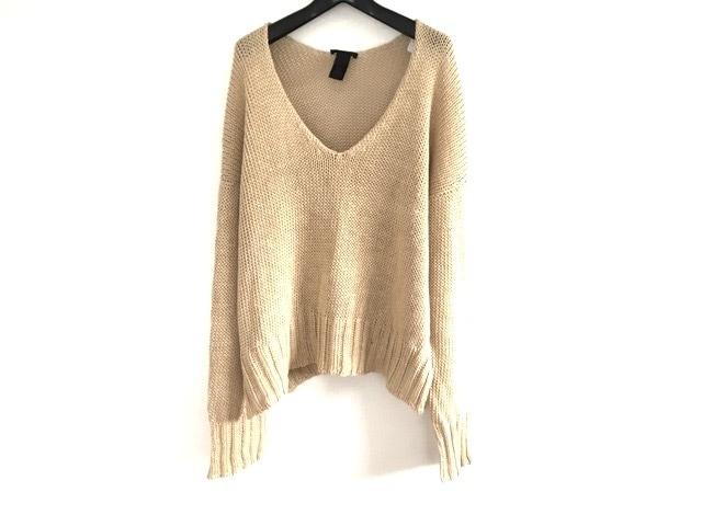 DONNAKARAN(ダナキャラン)のセーター