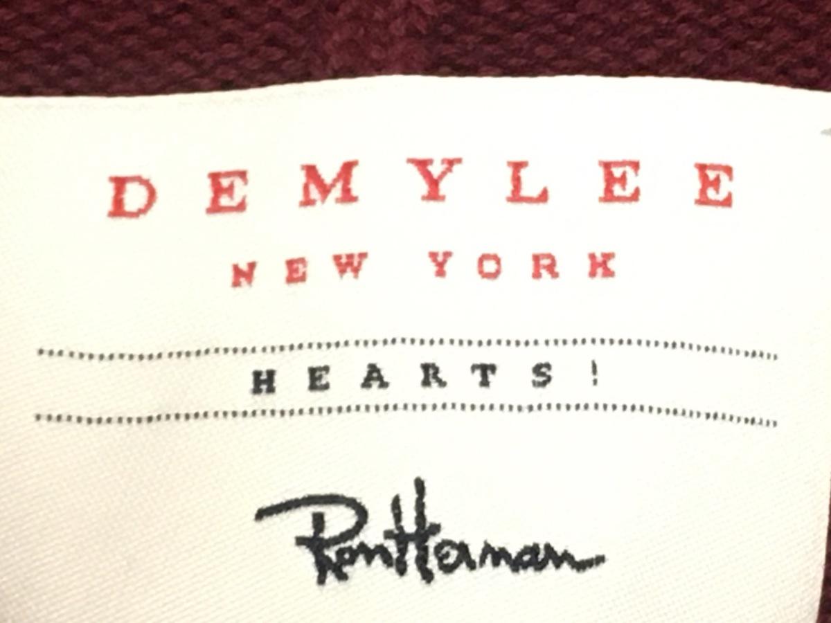 demylee(デミリー)のカーディガン