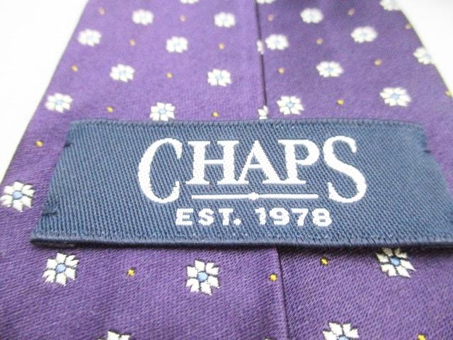 CHAPS(チャップス)のネクタイ