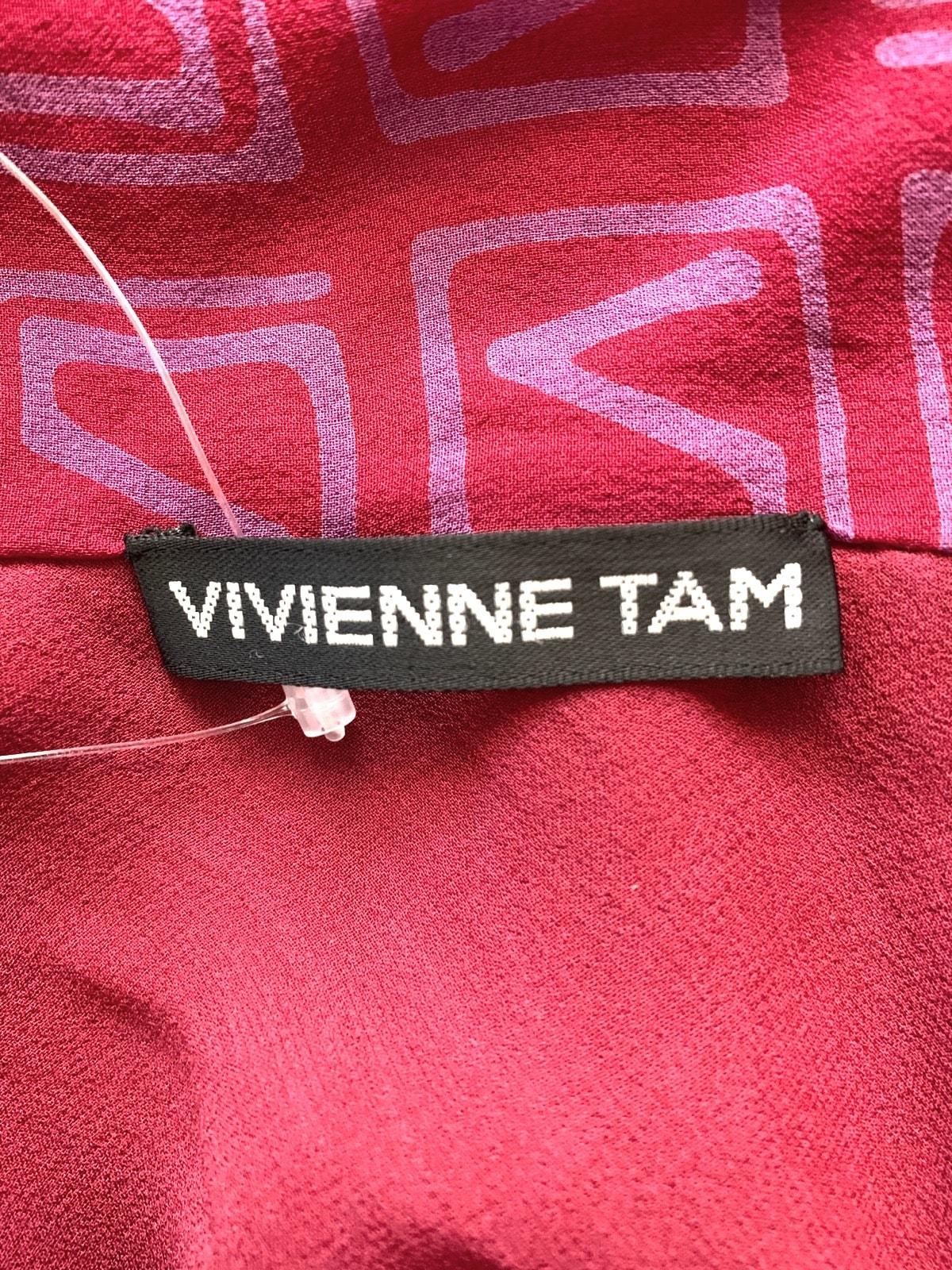 VIVIENNE TAM(ヴィヴィアンタム)のチュニック