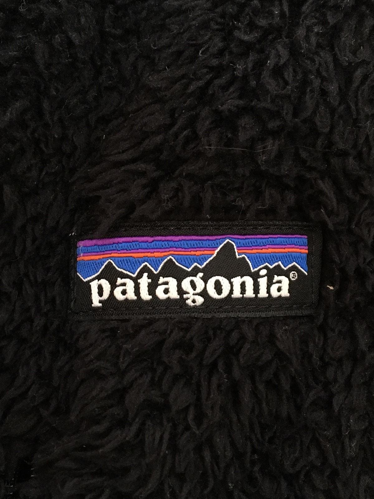 Patagonia(パタゴニア)のベスト