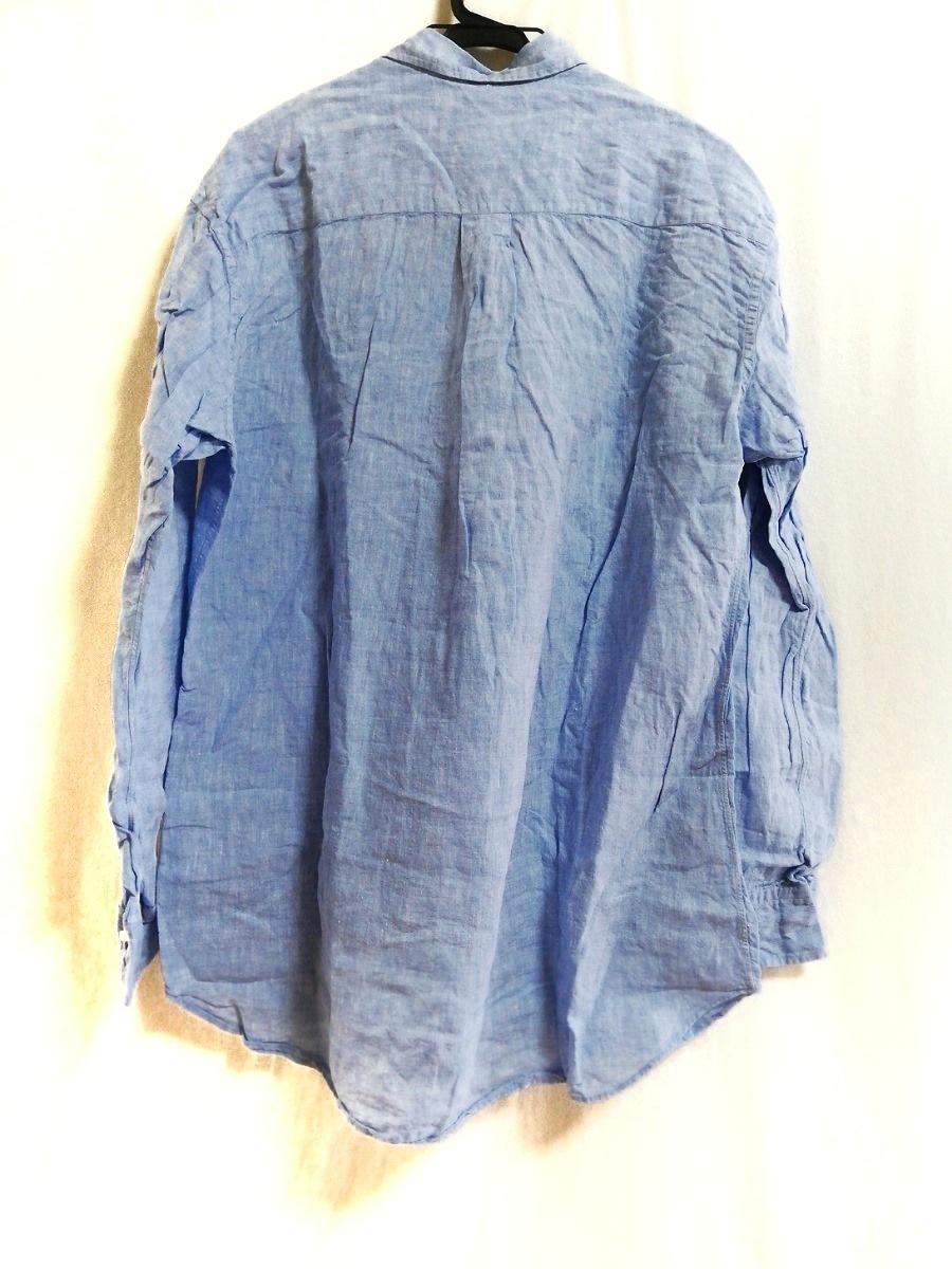 DANIELAGREGIS(ダニエラグレジス)のシャツ