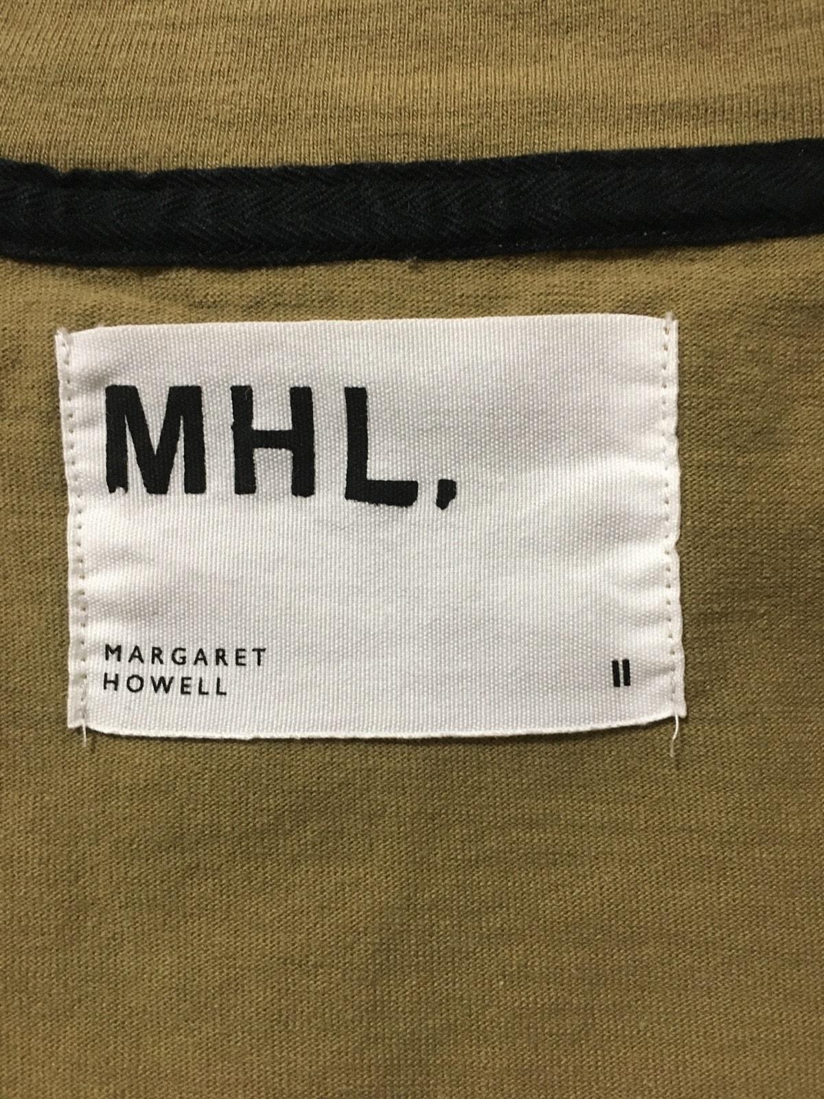 MHL.(マーガレットハウエル)のカットソー