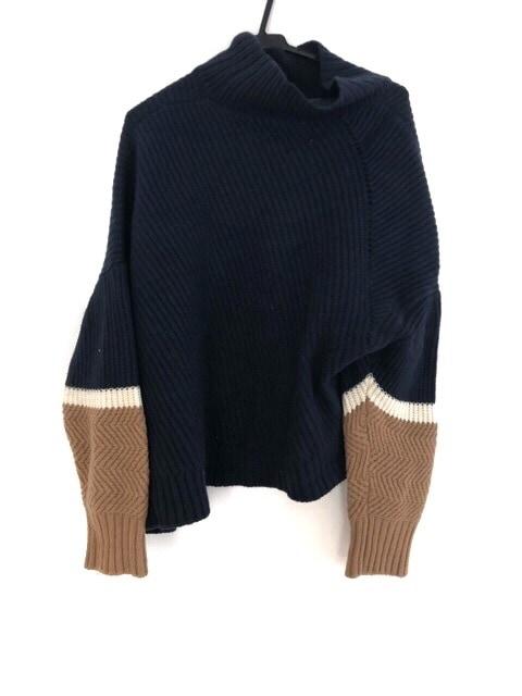 Yasutoshi Ezumi(ヤストシ エズミ)のセーター