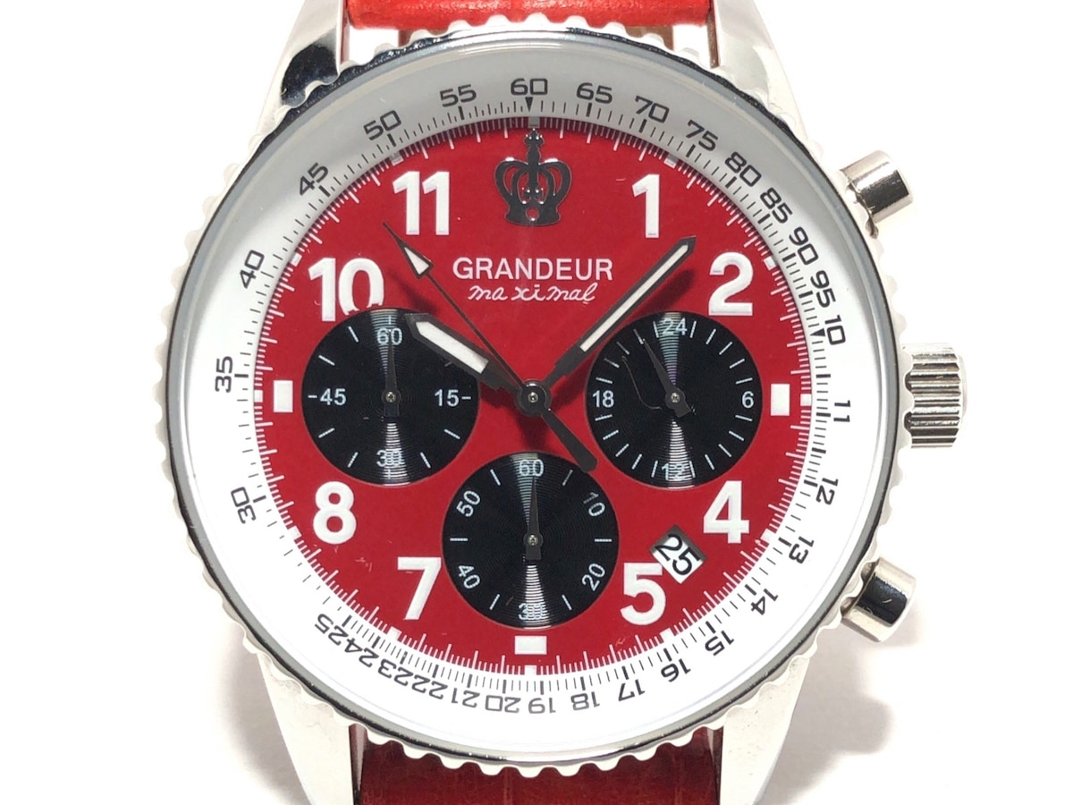 グラン ドール 時計