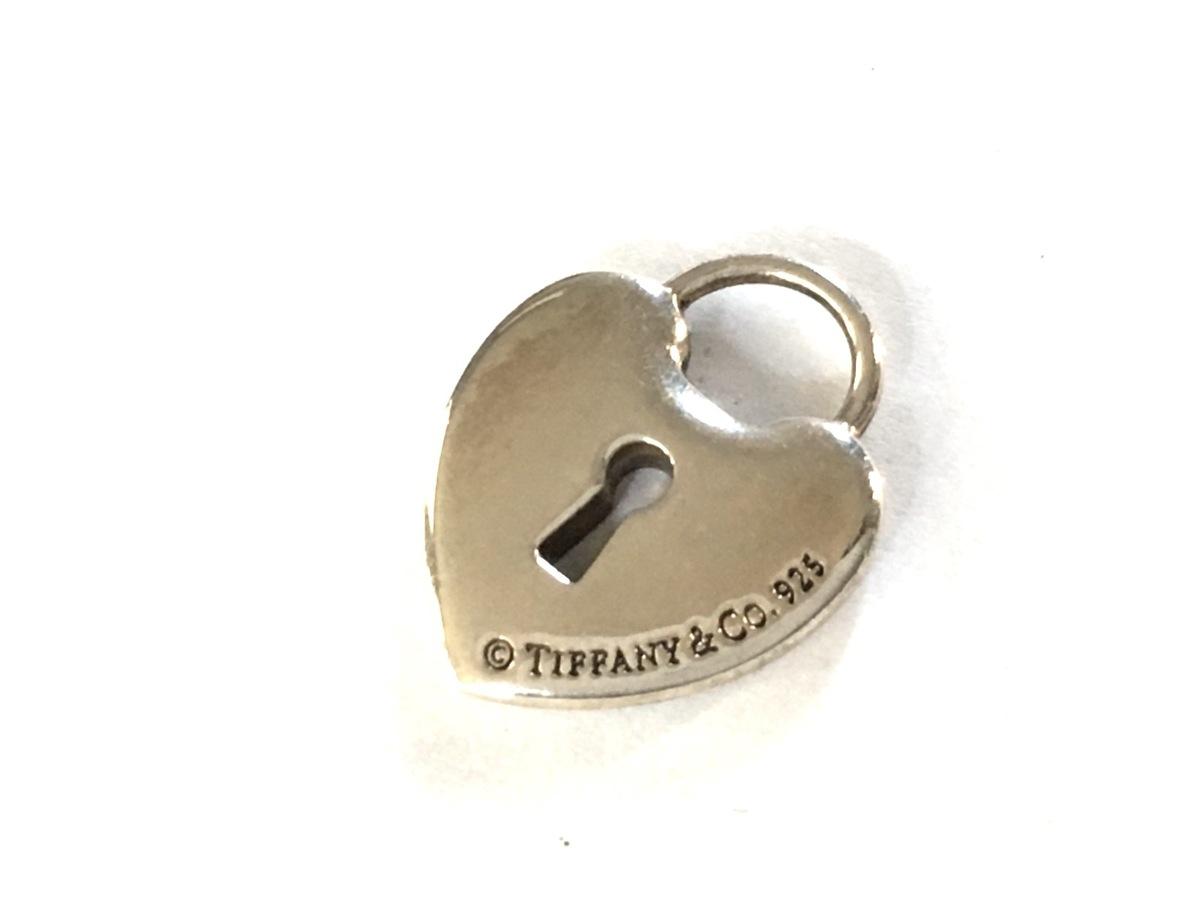 TIFFANY&Co.(ティファニー)のハートロック