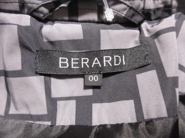 BERARDI(ベラルディ)のダウンコート