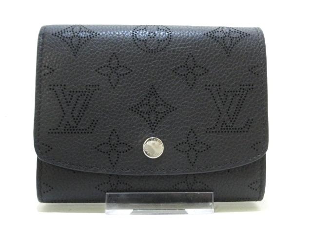 2つ折り財布/ポルトフォイユ・イリス コンパクト/M62540