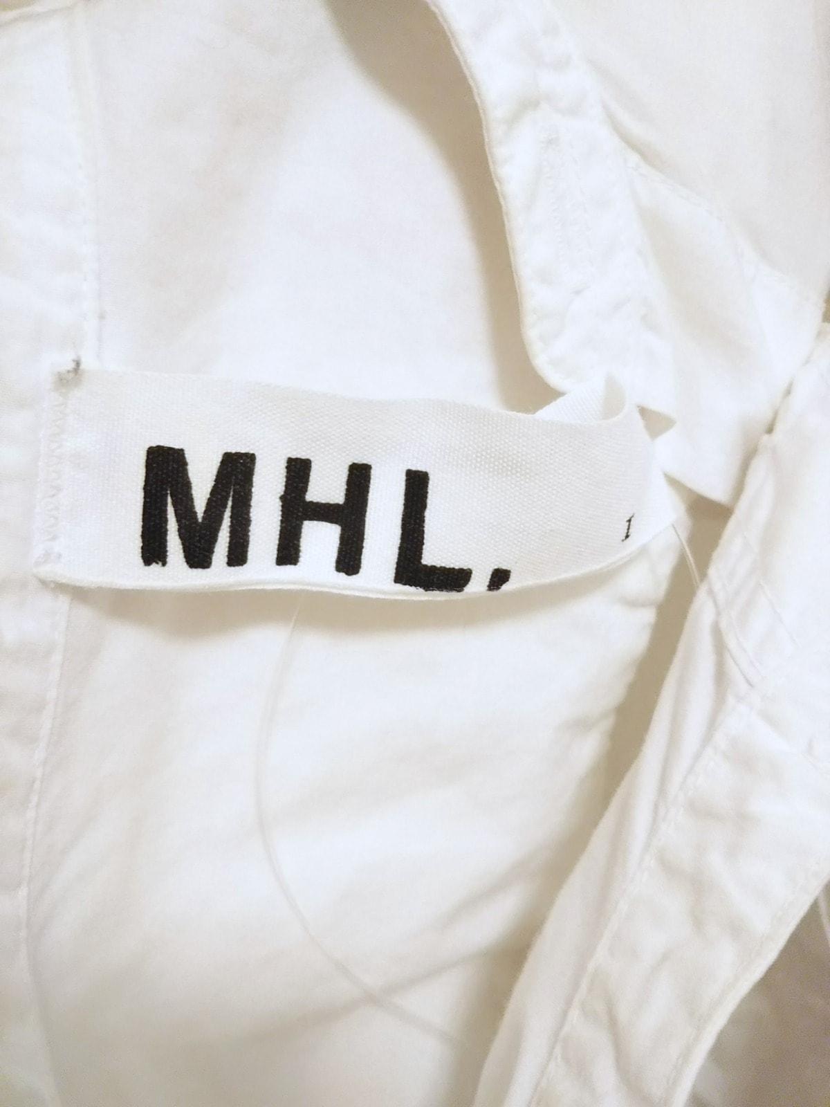 MHL.(マーガレットハウエル)のチュニック