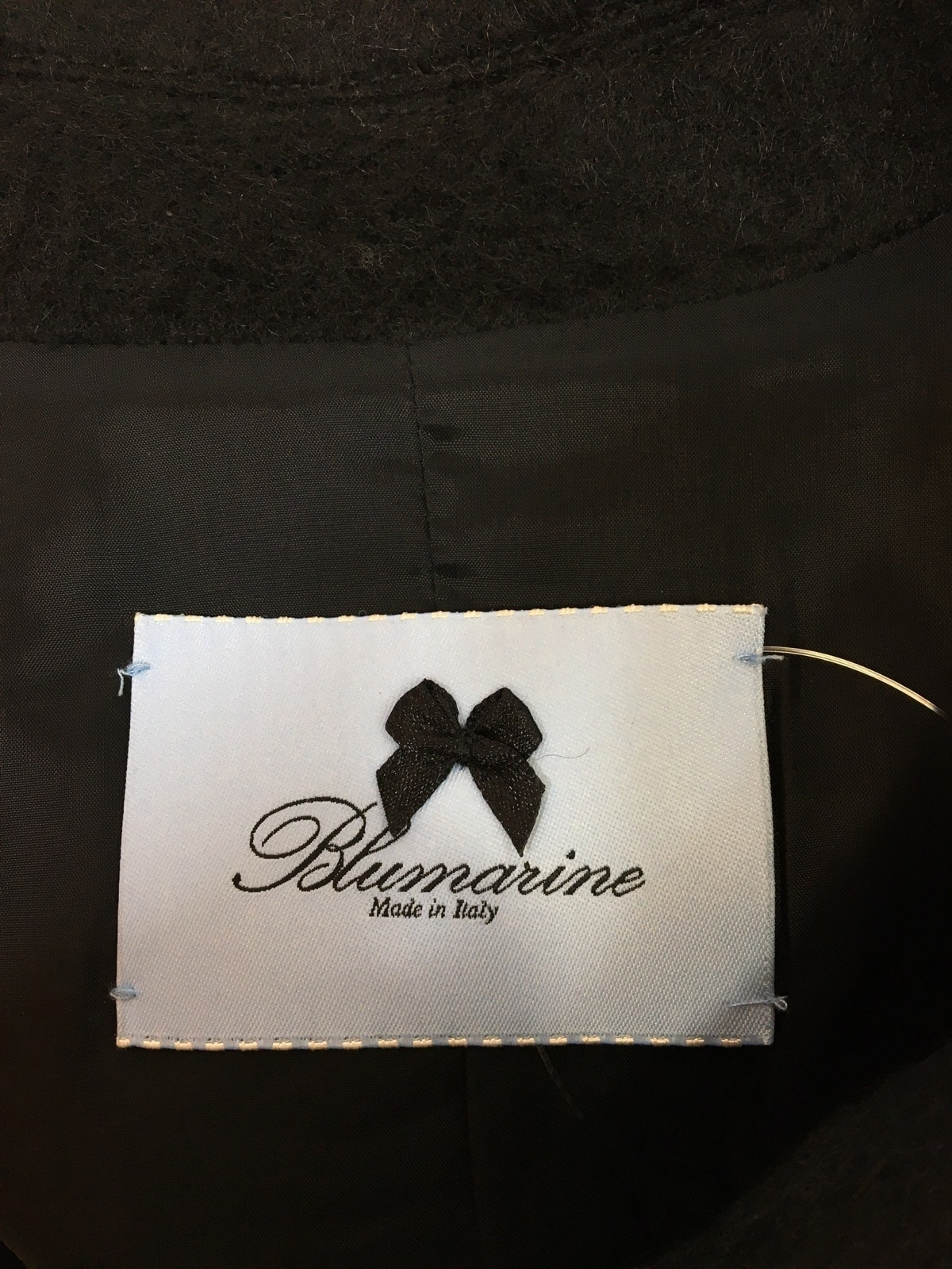 BLUMARINE(ブルマリン)のブルゾン