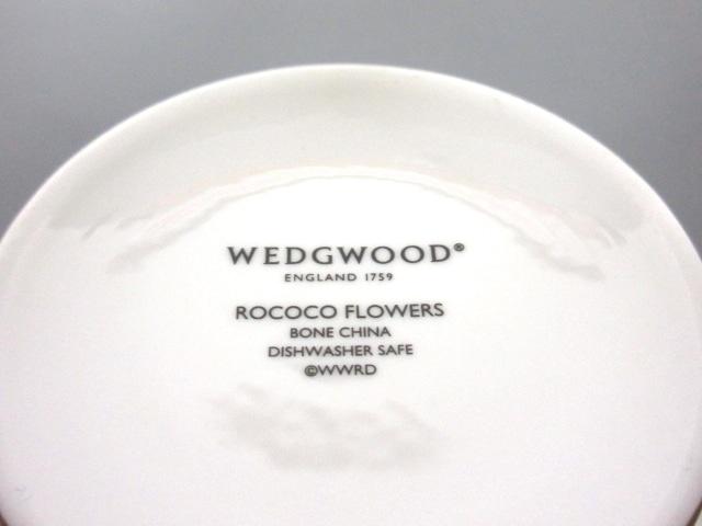 WEDG WOOD(ウェッジウッド)のROCOCO FLOWERS