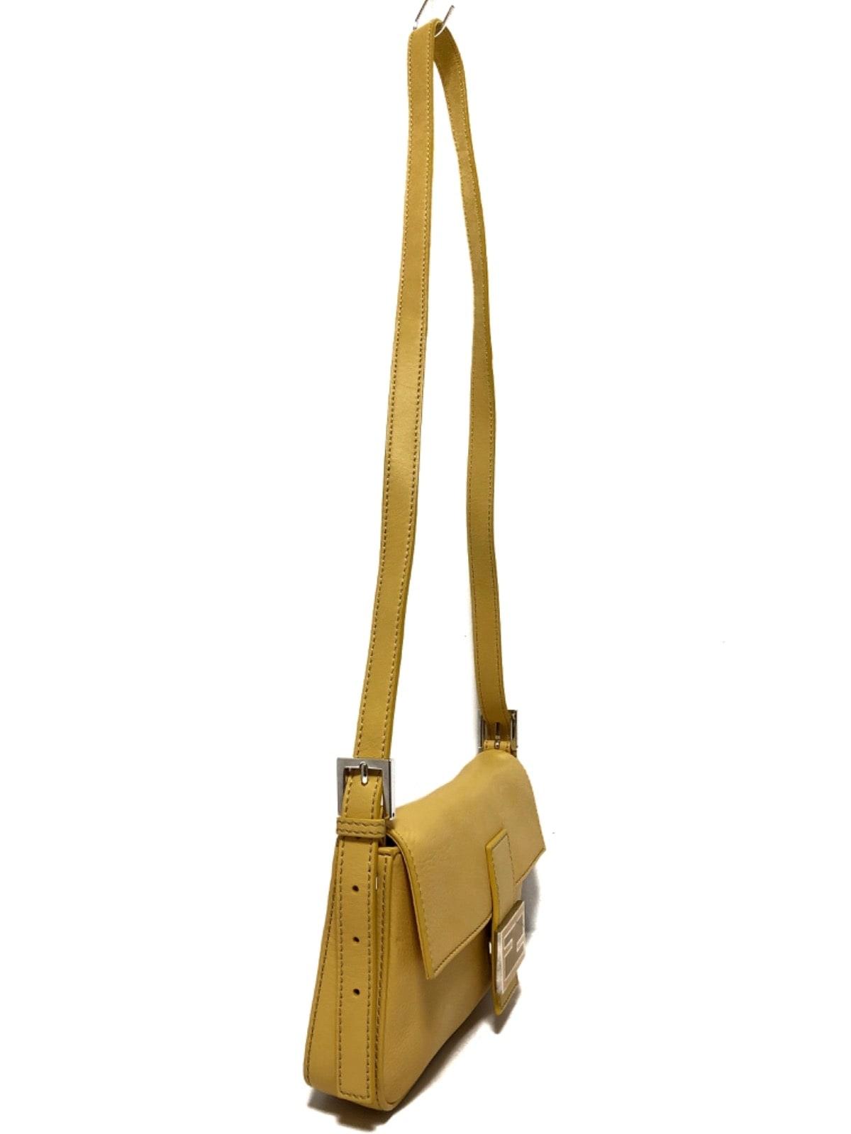 FENDI(フェンディ)のマンマバケット