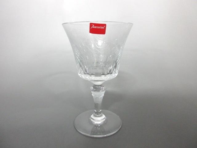 Baccarat(バカラ)のパルメ ワイングラス