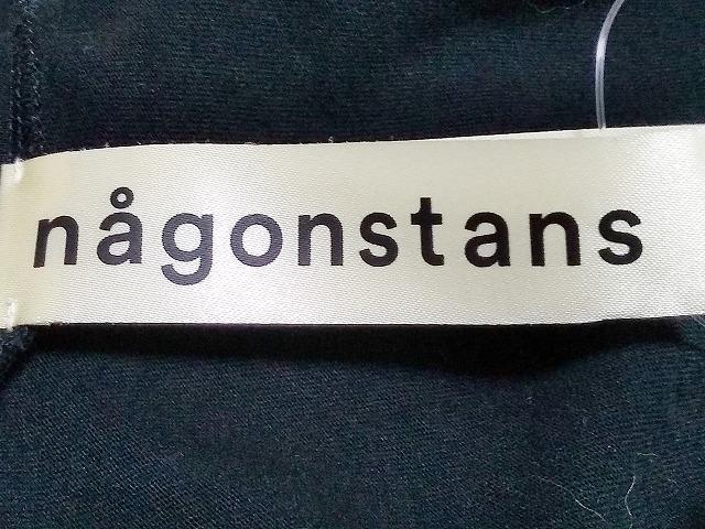 nagonstans(ナゴンスタンス)のカットソー
