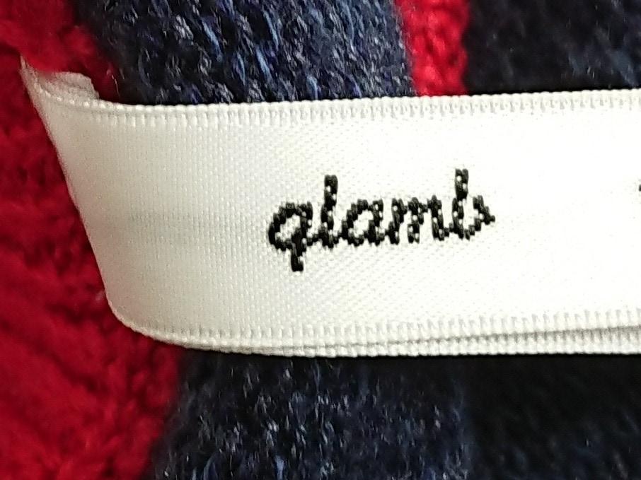 glamb(グラム)のブルゾン