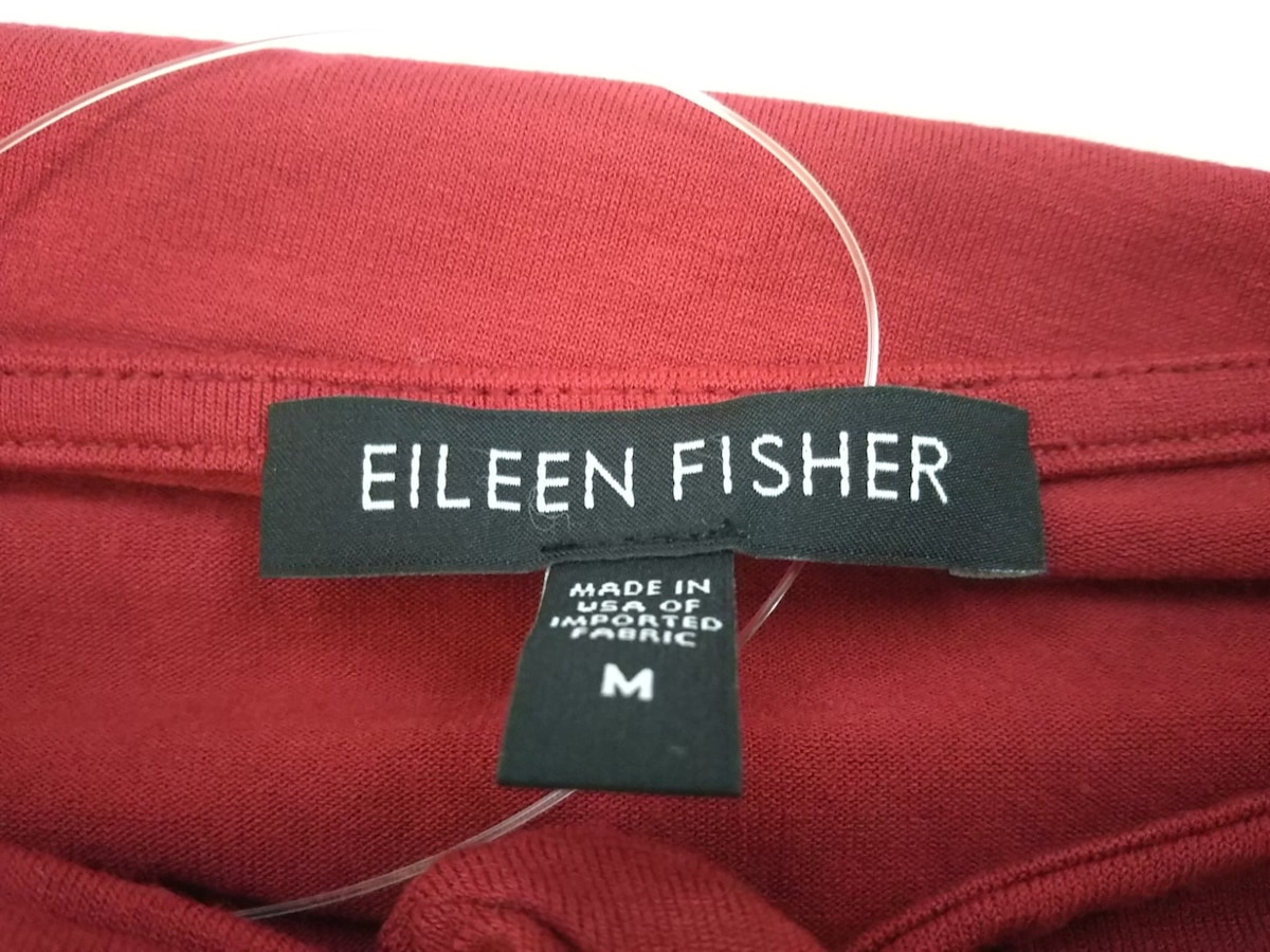 EILEEN FISFER(アイリーンフィッシャー)のワンピース