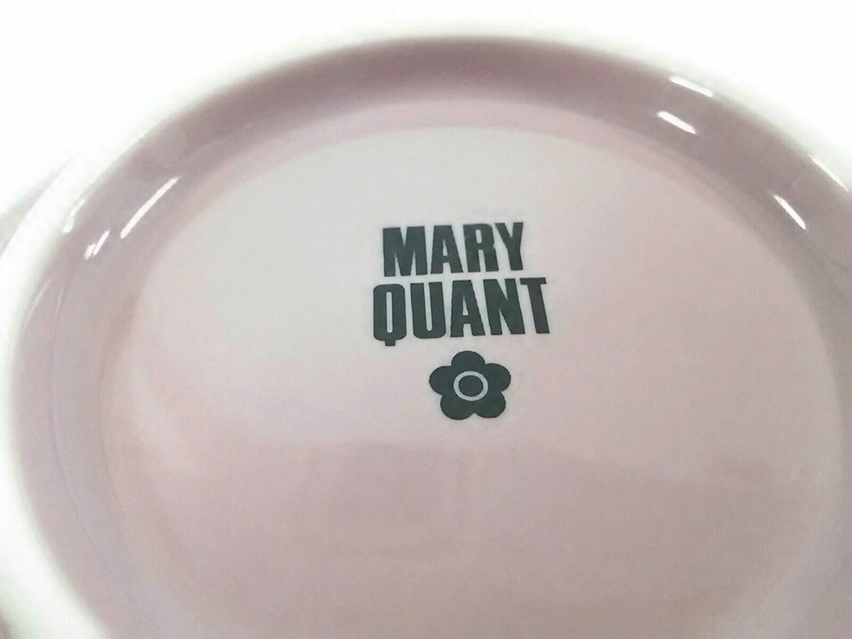 MARY QUANT(マリークワント)の食器