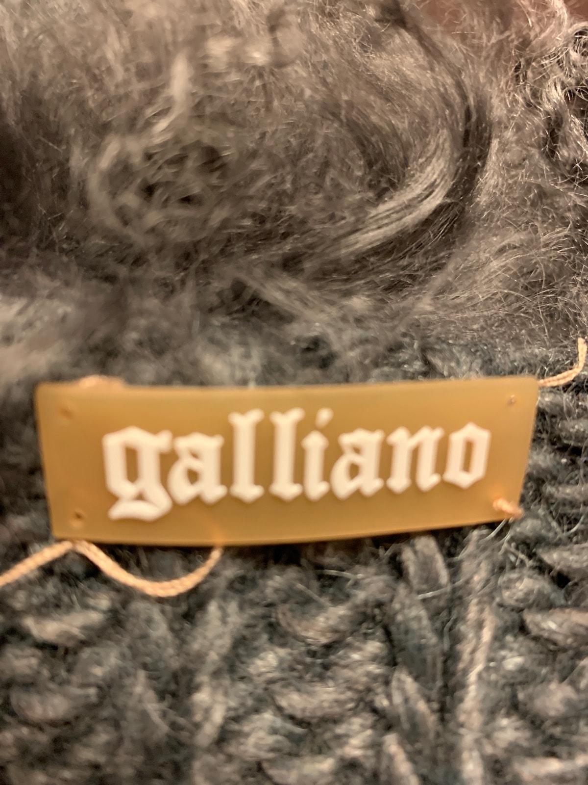 galliano(ガリアーノ)のカーディガン