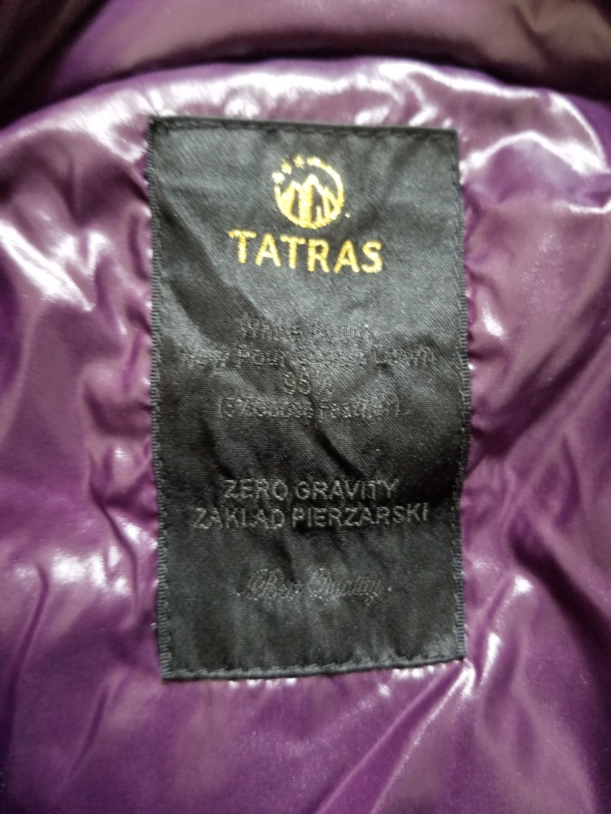 TATRAS(タトラス)のクルサ