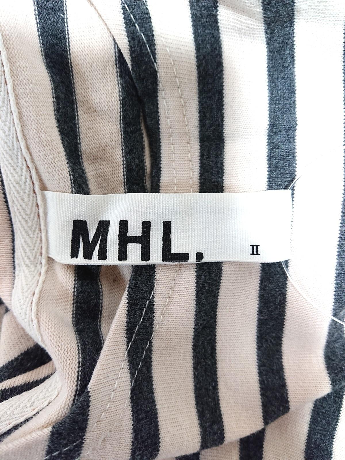 MHL.(マーガレットハウエル)のワンピース