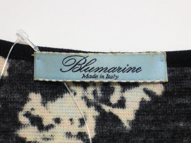 BLUMARINE(ブルマリン)のワンピース