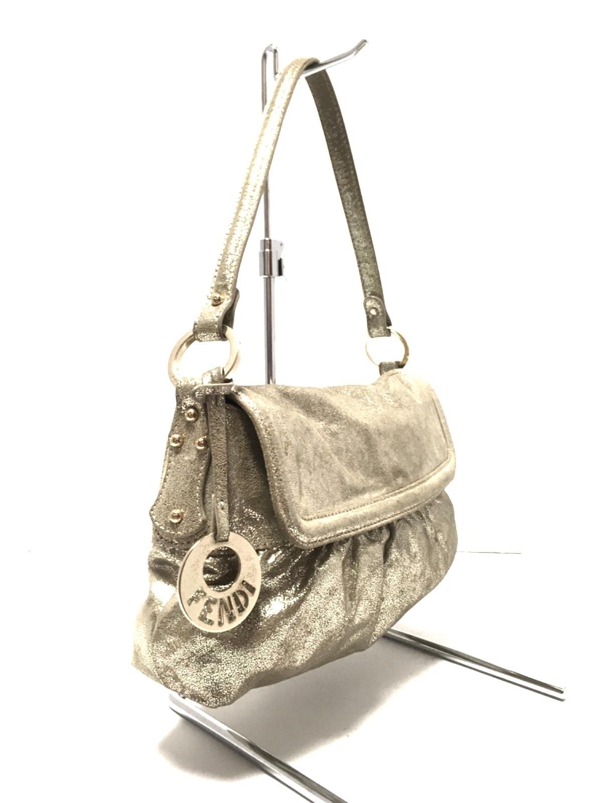 FENDI(フェンディ)のシェフバッグ
