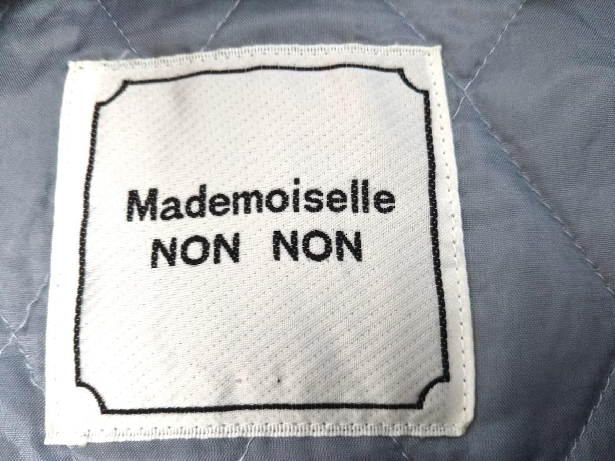 Mademoiselle NON NON(マドモアゼルノンノン)のコート