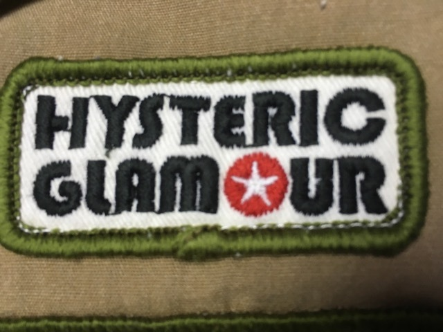 H.HYSTERIC GLAMOUR(エイチ/ヒステリックグラマー)のシャツブラウス