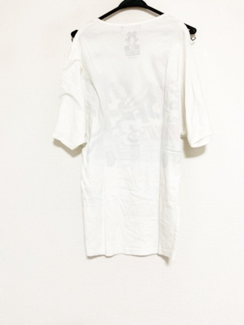 ANDY WARHOL BY HYSTERIC GLAMOUR(アンディ・ウォーホル バイ ヒステリックグラマー)のTシャツ