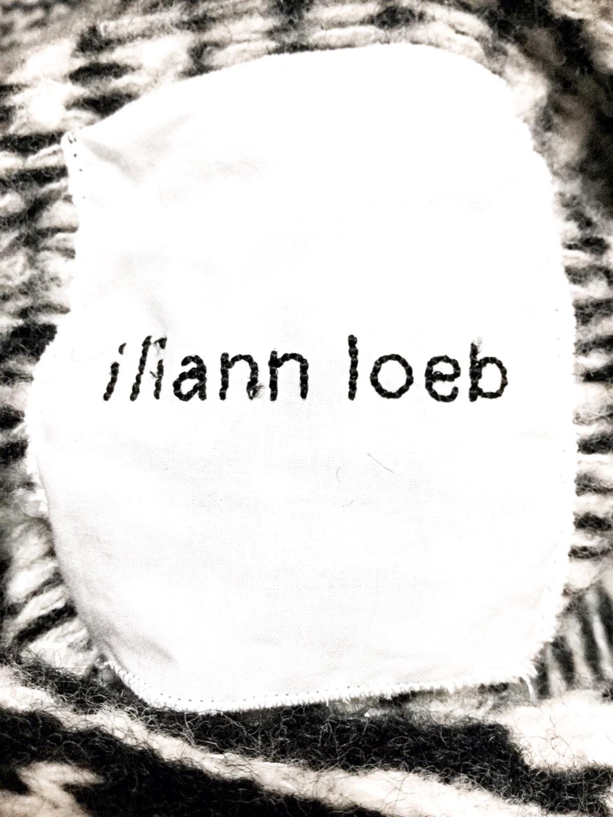 iliann loeb(イリアンローブ)のコート
