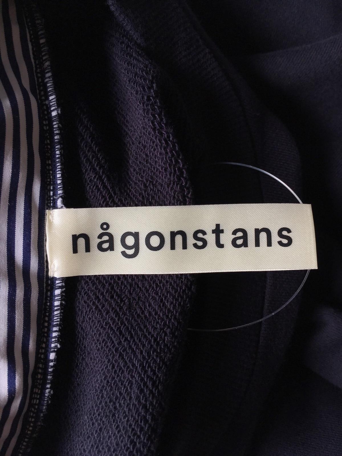 nagonstans(ナゴンスタンス)のトレーナー