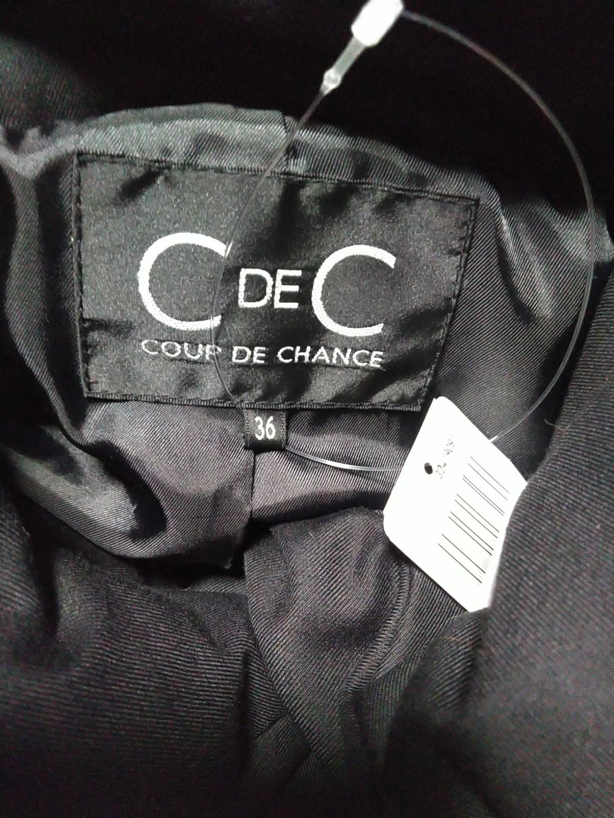 CdeC COUP DE CHANCE(クードシャンス)のダウンコート