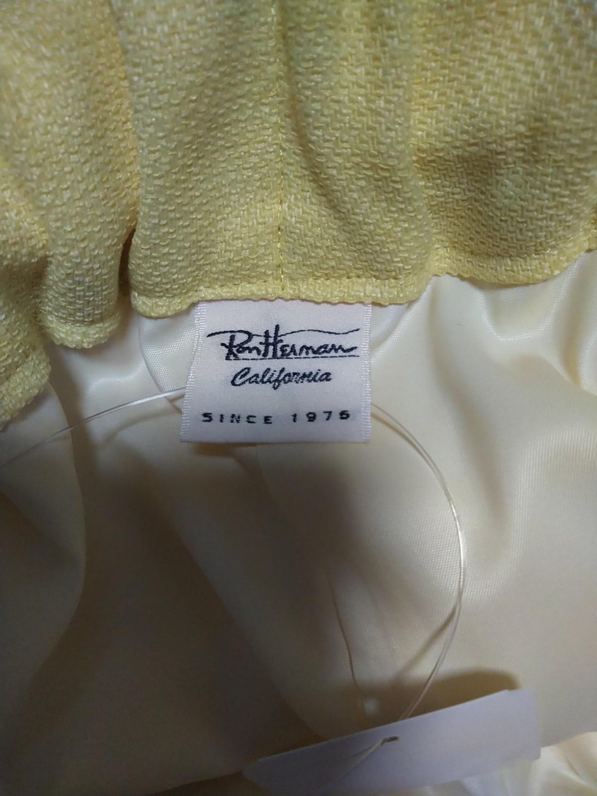 Ron Herman(ロンハーマン)のパンツ