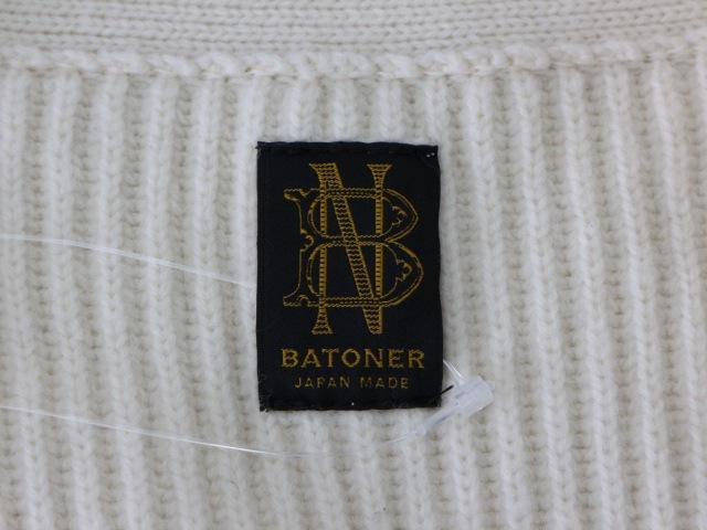BATONER(バトナー)のコート