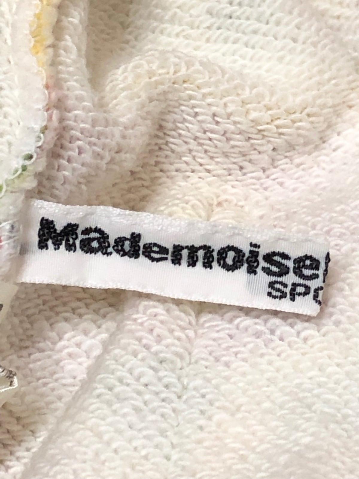 Mademoiselle NON NON(マドモアゼルノンノン)のスカートセットアップ