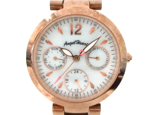 Angel Heart(エンジェルハート)の腕時計