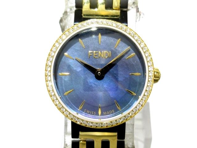 FENDI(フェンディ)のフォーエバー フェンディ
