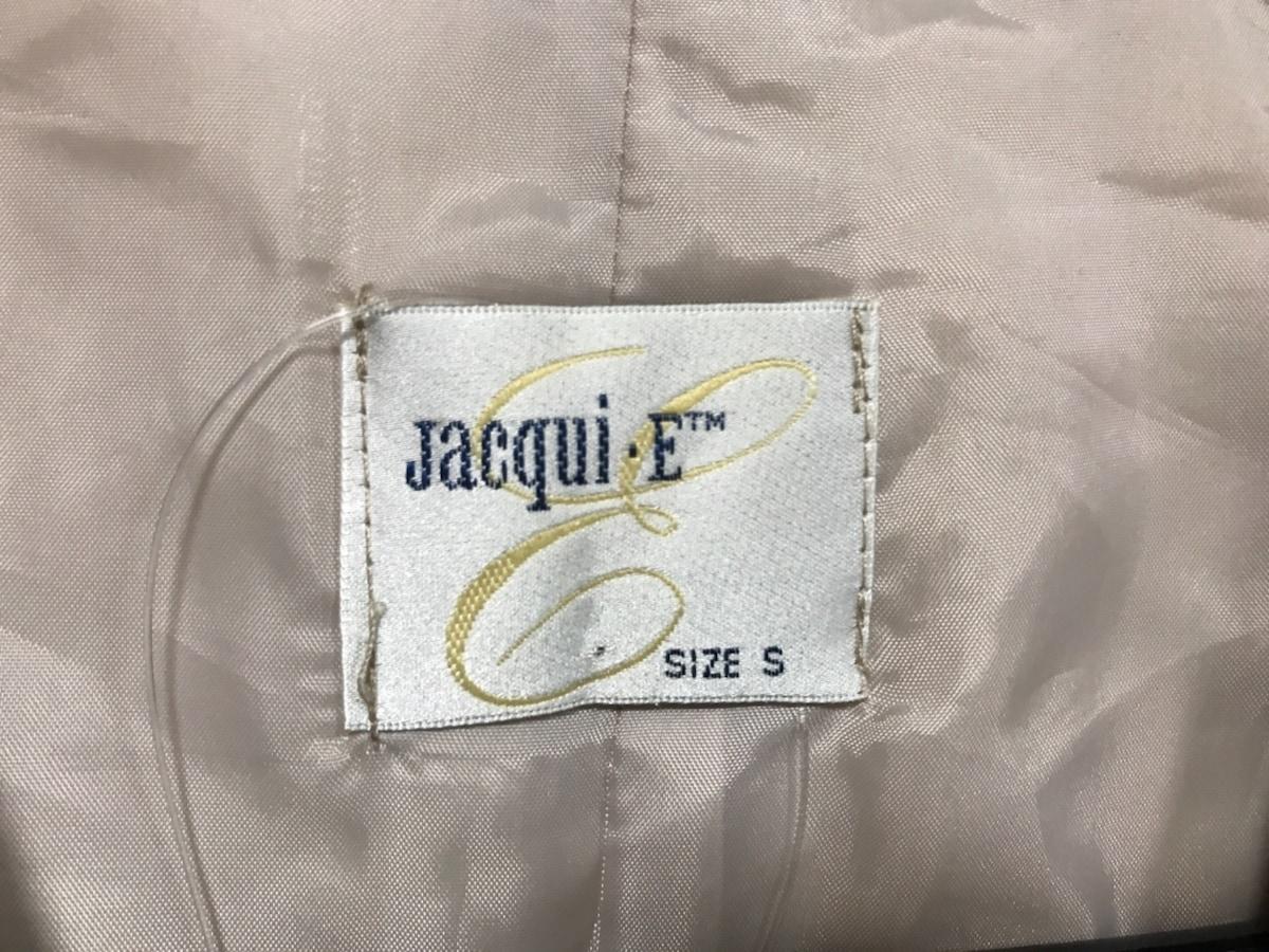 JACQUI・E(ジャッキー イー)のベスト