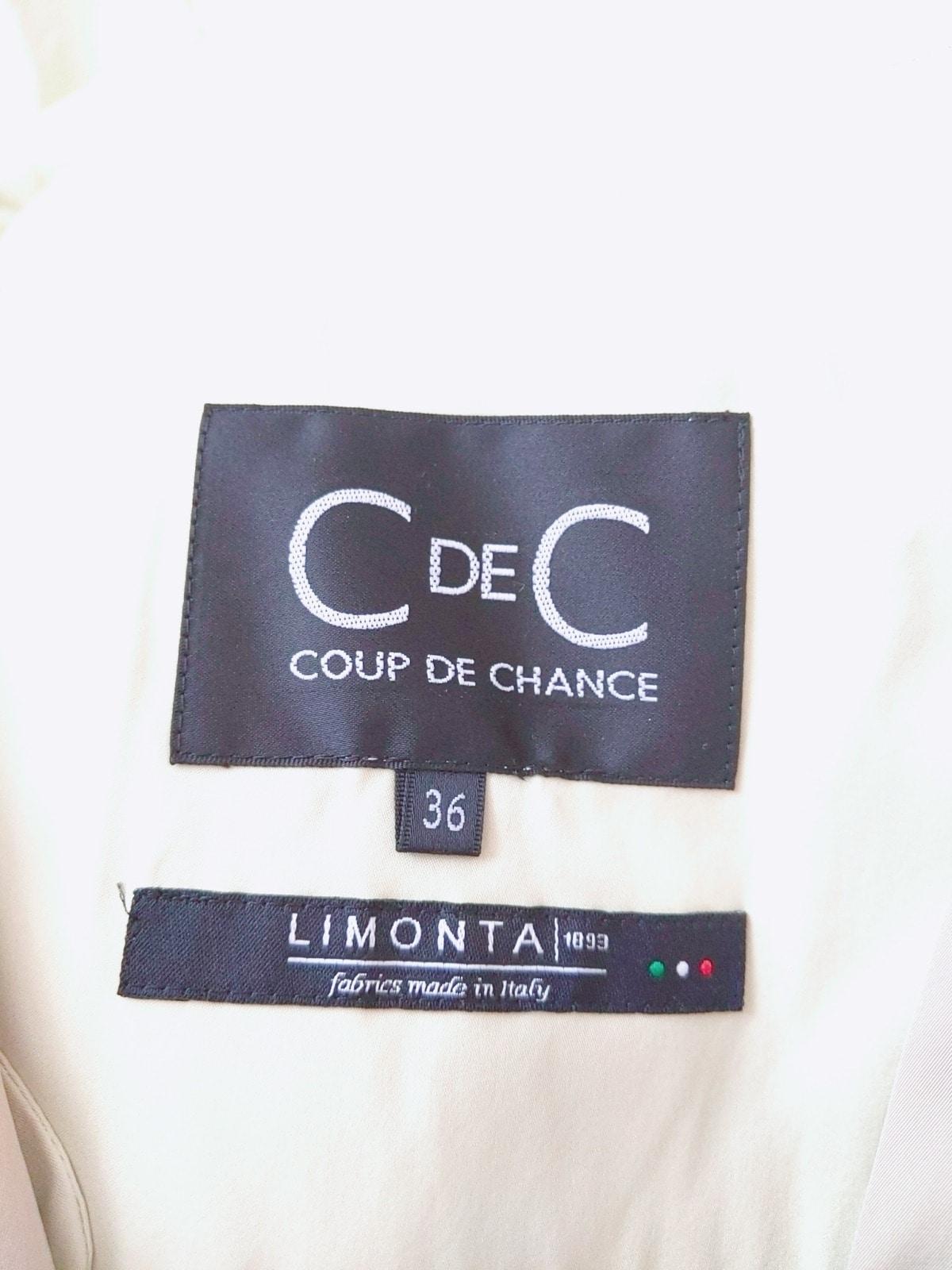 CdeC COUP DE CHANCE(クードシャンス)のコート