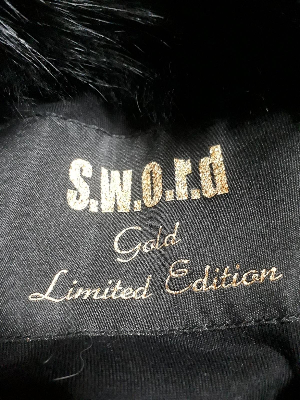 s.w.o.r.d(スウォード)のコート