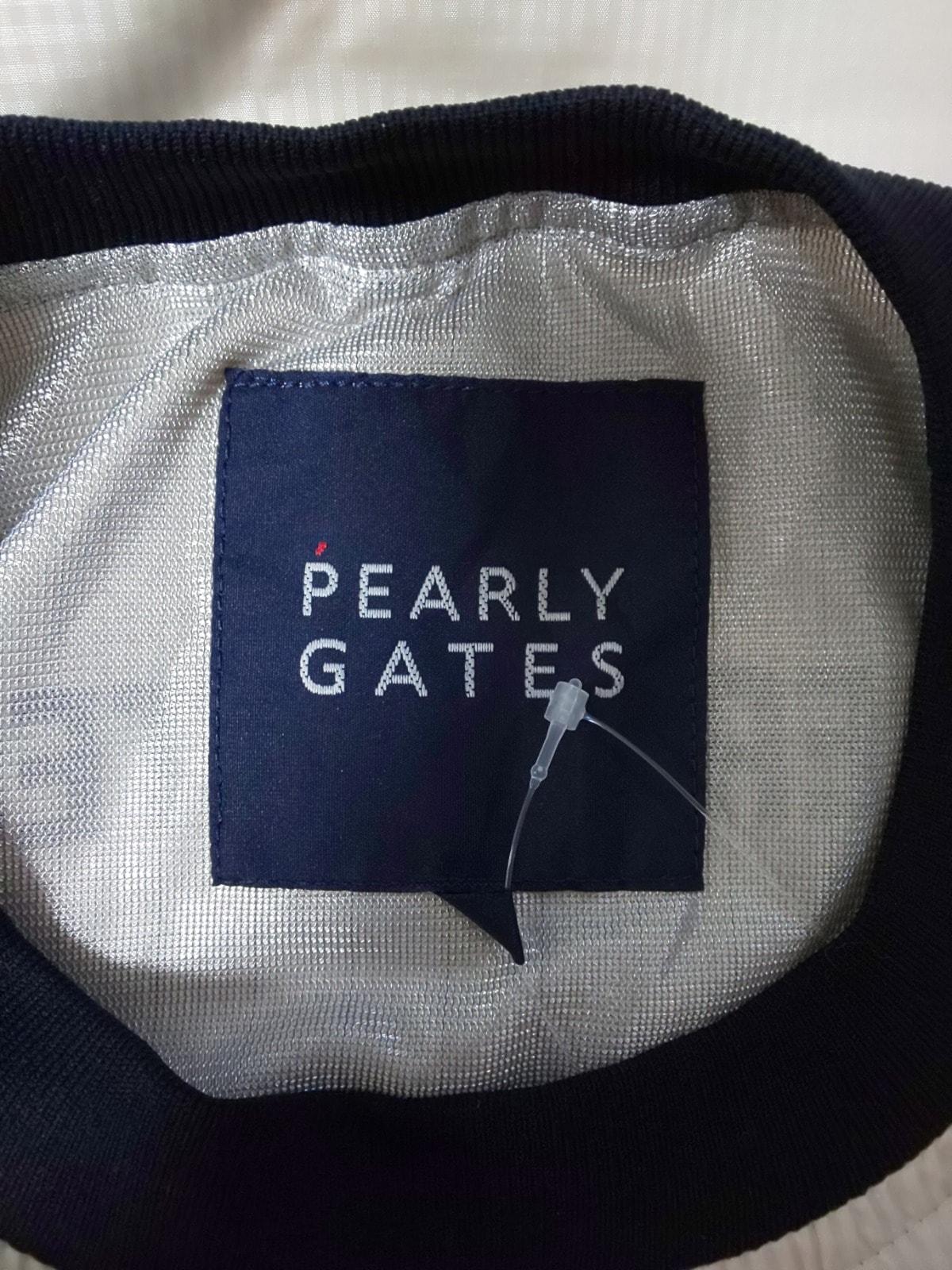 PEARLY GATES(パーリーゲイツ)のブルゾン