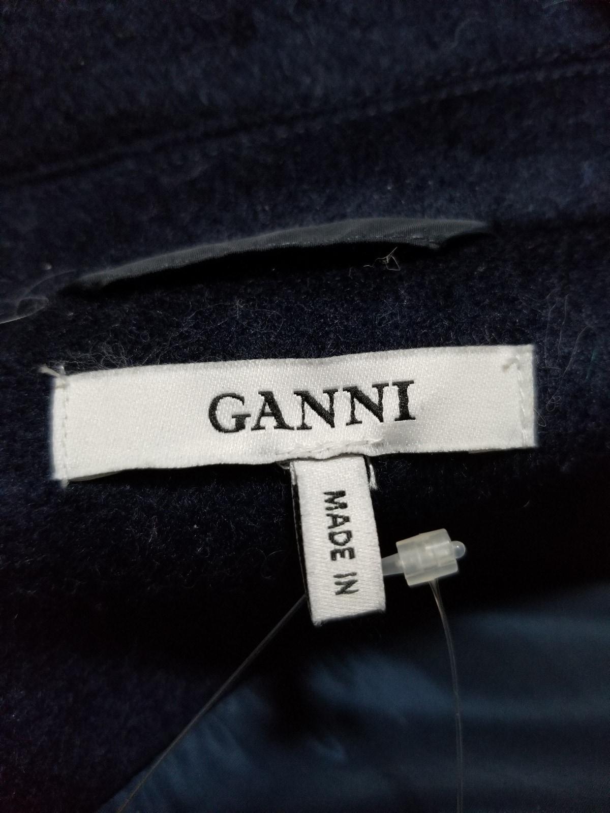 GANNI(ガニー)のダウンコート