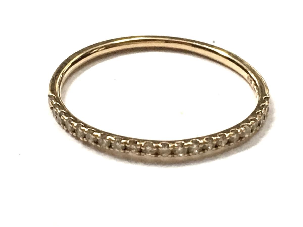 Mederu jewelry(メデルジュエリー)のリング