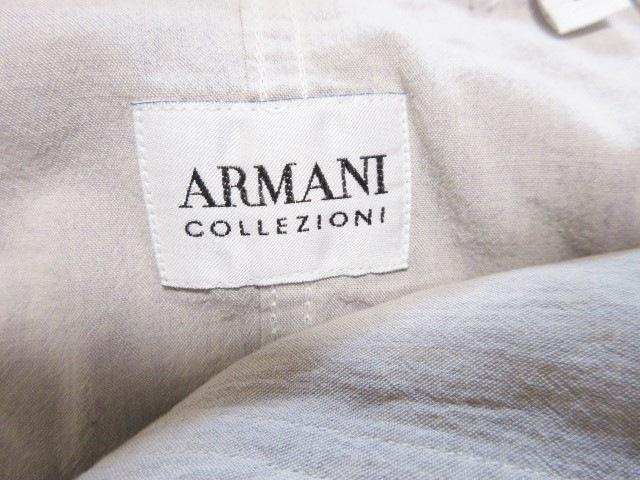 ARMANICOLLEZIONI(アルマーニコレッツォーニ)のシャツ