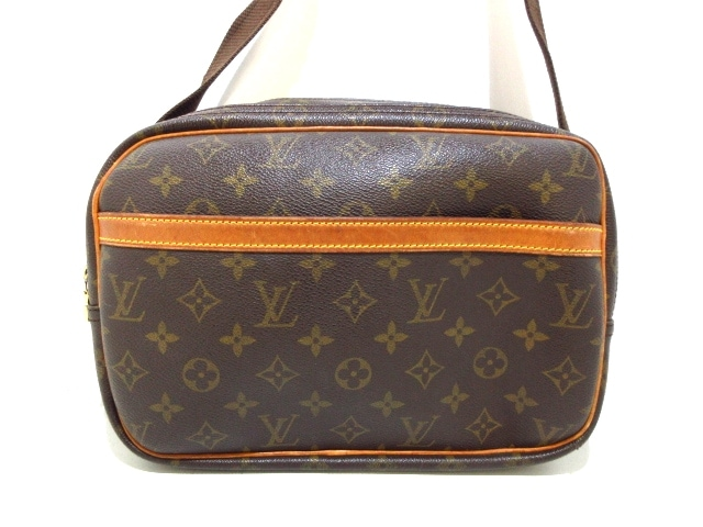 LOUIS VUITTON(ルイヴィトン)のリポーターPM