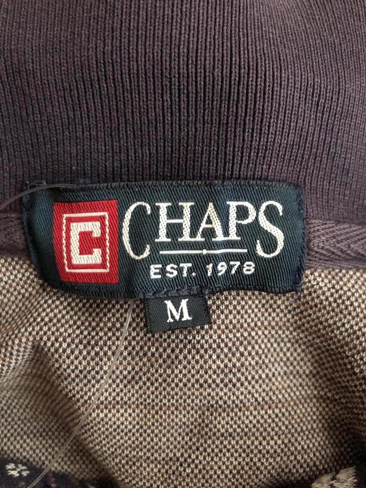 CHAPS(チャップス)のポロシャツ